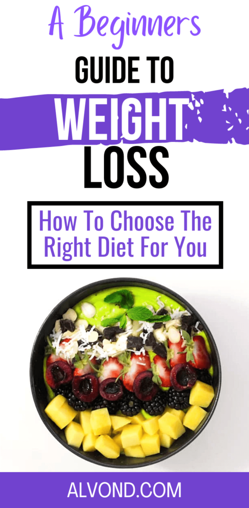 What Is The Best Diet For Me?