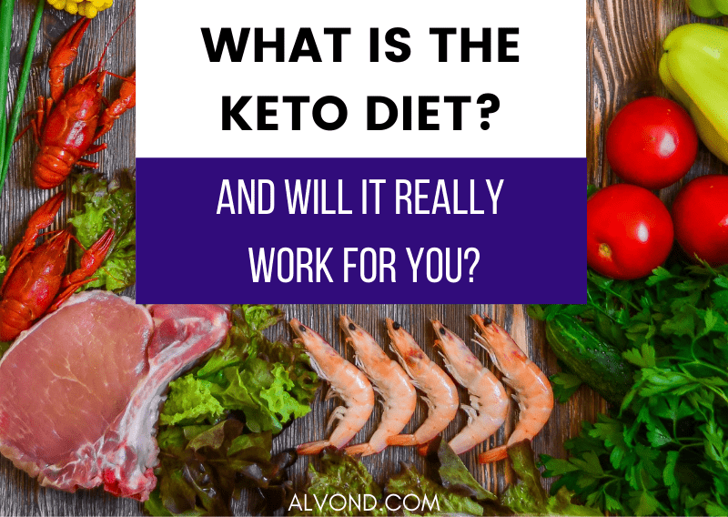 What Is The Keto Diet And Will It Really Work For You?