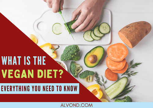 What is a Vegan Diet? Everything You Need To Know