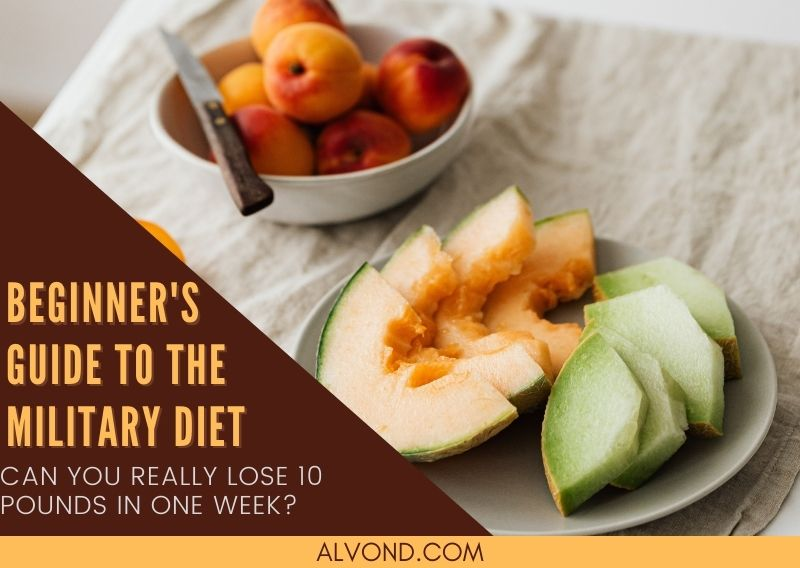 Beginner's Guide to the Military Diet