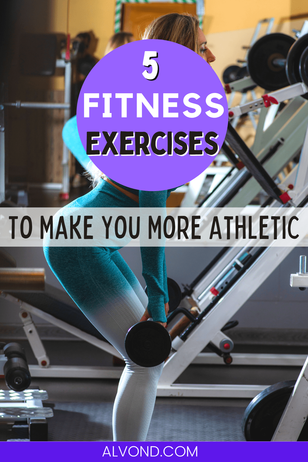 5 Sports Fitness Exercises For Improving Speed